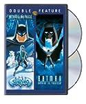 Batman & Mr. Freeze: SubZero / Batman...