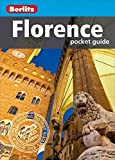 Berlitz Pocket Guide Florence (Travel Guide) (Berlitz Pocket Guides)