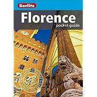 Berlitz Pocket Guide Florence (Berlitz Pocket Guides)