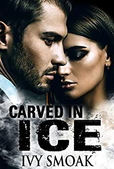 Carved Ice Made Steel Book ebook product image