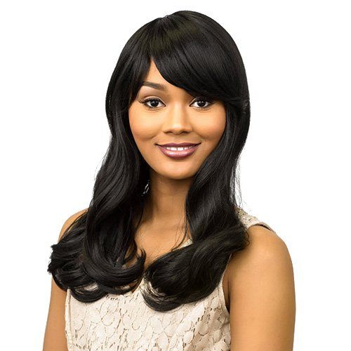 Diana Bohemian Wig Synthetic Wig - Italian-1