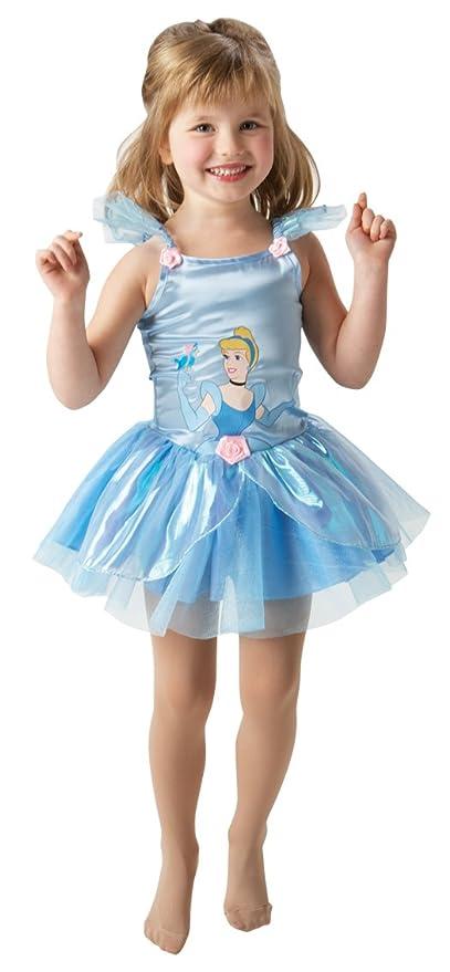 Rubie's Official Cinderella Ballerina Small