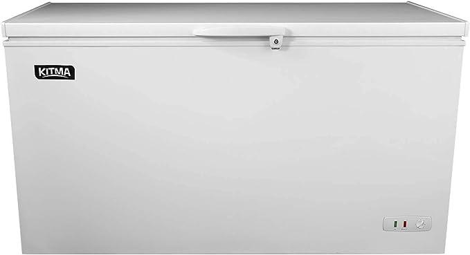 Congelador comercial de pecho superior – Atosa 9.6 Cu. Congelador ...