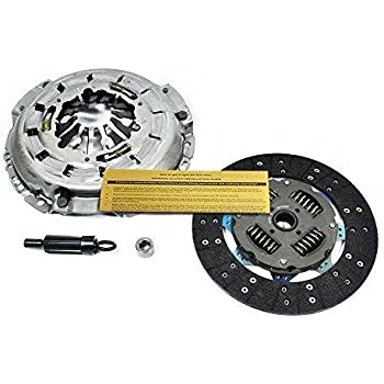 LUK CLUTCH KIT w/o FLYWHEEL LS1 LS6 5.7L CAMARO Z28 CORVETTE C5 Z06 FIREBIRD