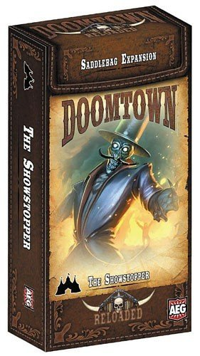 Doomtown Reloaded: The Showstopper