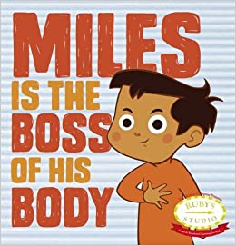 Image result for miles is the boss of his body