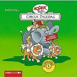 Circus Digedag (Digedags 1)