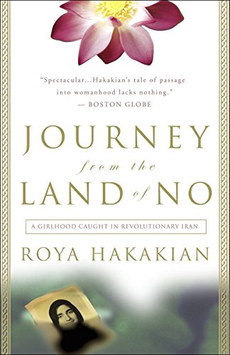Top recommendation for journey from the land of no