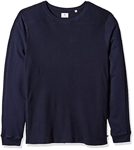 AG Adriano Goldschmied Mens Trevor Long Sleeve Thermal Crew