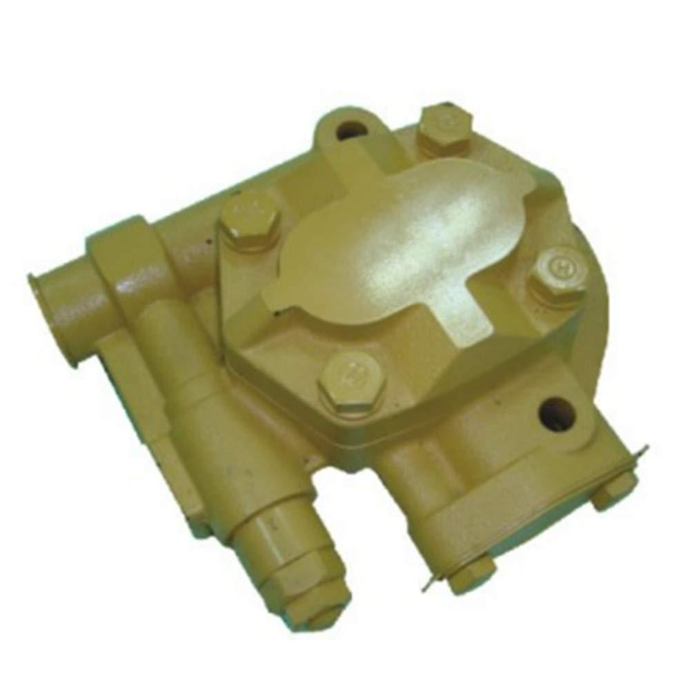 708-25-04012 Gear Pump for Komatsu PC200-5 PC220-5 HPV90