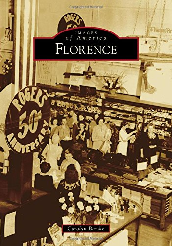 Florence (Images of America) - Florence Ky Stores