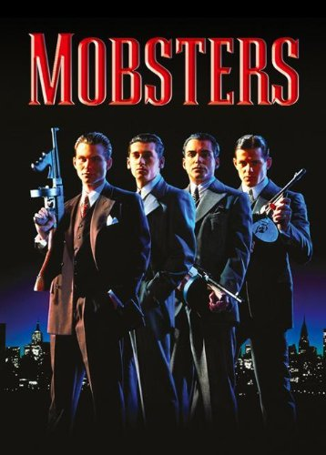 DVD : Mobsters