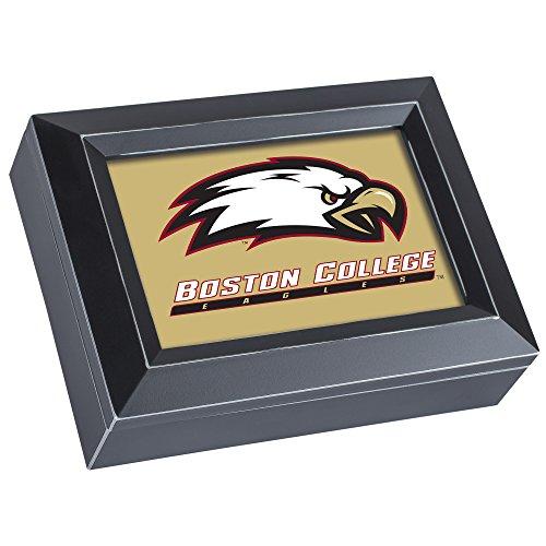 NCAA Collegiate Team Black Digital Fight Song Collegiate Box: Boston College by Cottage Garden (Image #3)