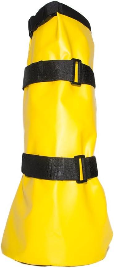 Tactical Element Bolsa de Tratamiento para el Caballo y el Caballo, Reutilizable, con Almohadilla EVA y Correa de Velcro