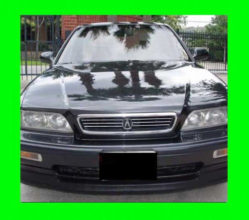 1991-1995 ACURA LEGEND CHROME GRILL GRILLE KIT 1992 1993 1994 91 92 93 94 95 COUPE SEDAN L LS GS SE Kit Acura Legend