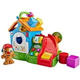 Fisher-Price Laugh and Learn Smart Stages Activity Playhouse
