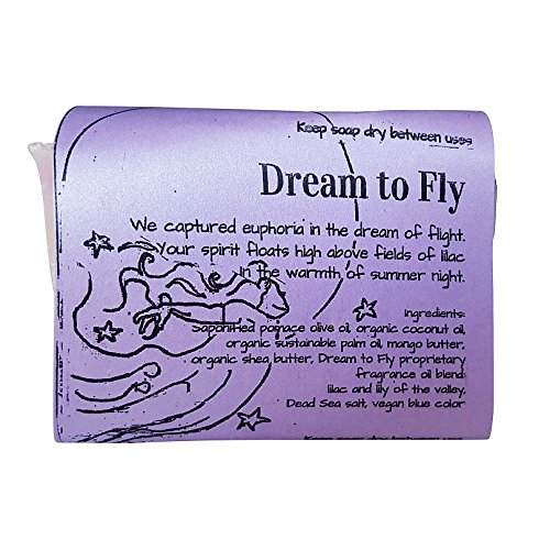 Dream Fly Bulgarian inspired spring
