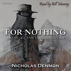 For Nothing Audiobook