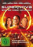 DVD * Supernova [Import allemand]