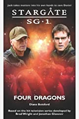 Stargate SG-1: Four Dragons Mass Market Paperback