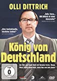King Ordinary ( König von Deutschland ) [ NON-USA FORMAT, PAL, Reg.2 Import - Germany ]