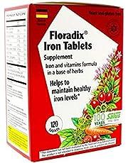 SALUS Floradix Iron 120 Tabs