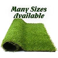 Forest Grass Artificial Grass Artificial Lawn Grass Artificial Grass Rug Artificial Turf Grass (20inch x 24inch)