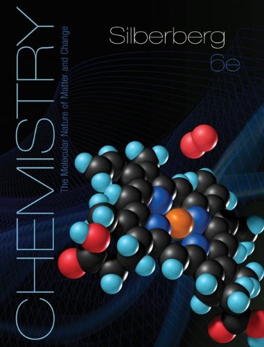 Connect Plus Chemistry With Learnsmart 2 Semester Access Card For Chemistry  The Molecular Nature Of Matter And Change