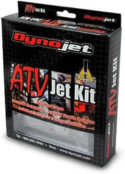 Dynojet Q527 Jet Kit for 330 Trail Blazer 08-09