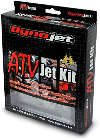 Arctic Cat DVX 400 2005–2008 FMF Jet Kit
