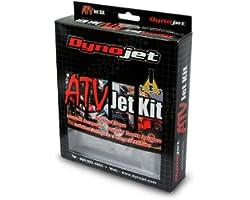 Dynojet Q113 Jet Kit for TRX450R 04-05