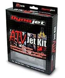 Dynojet Q530 Jet Kit For 450 Outlaw Mxr 08-10