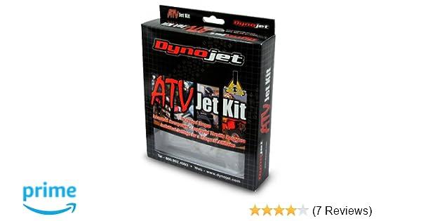 Dynojet Stage 7 Jet Kit  Q118