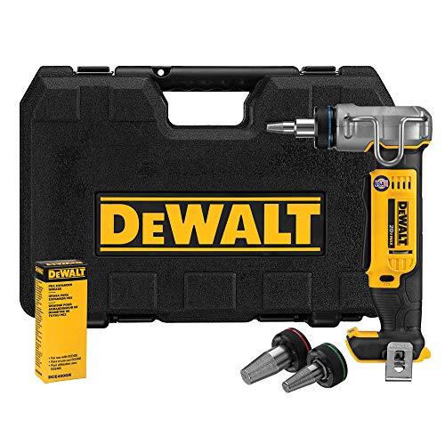 DEWALT DCE400B 20V Max 1' Pex Expander Tool, Baretool