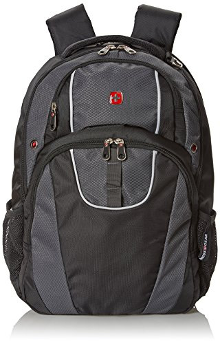 Swiss Gear SA6689 Laptop Backpack