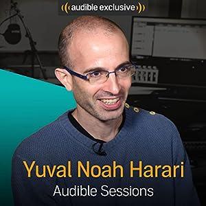 Yuval Noah Harari Rede
