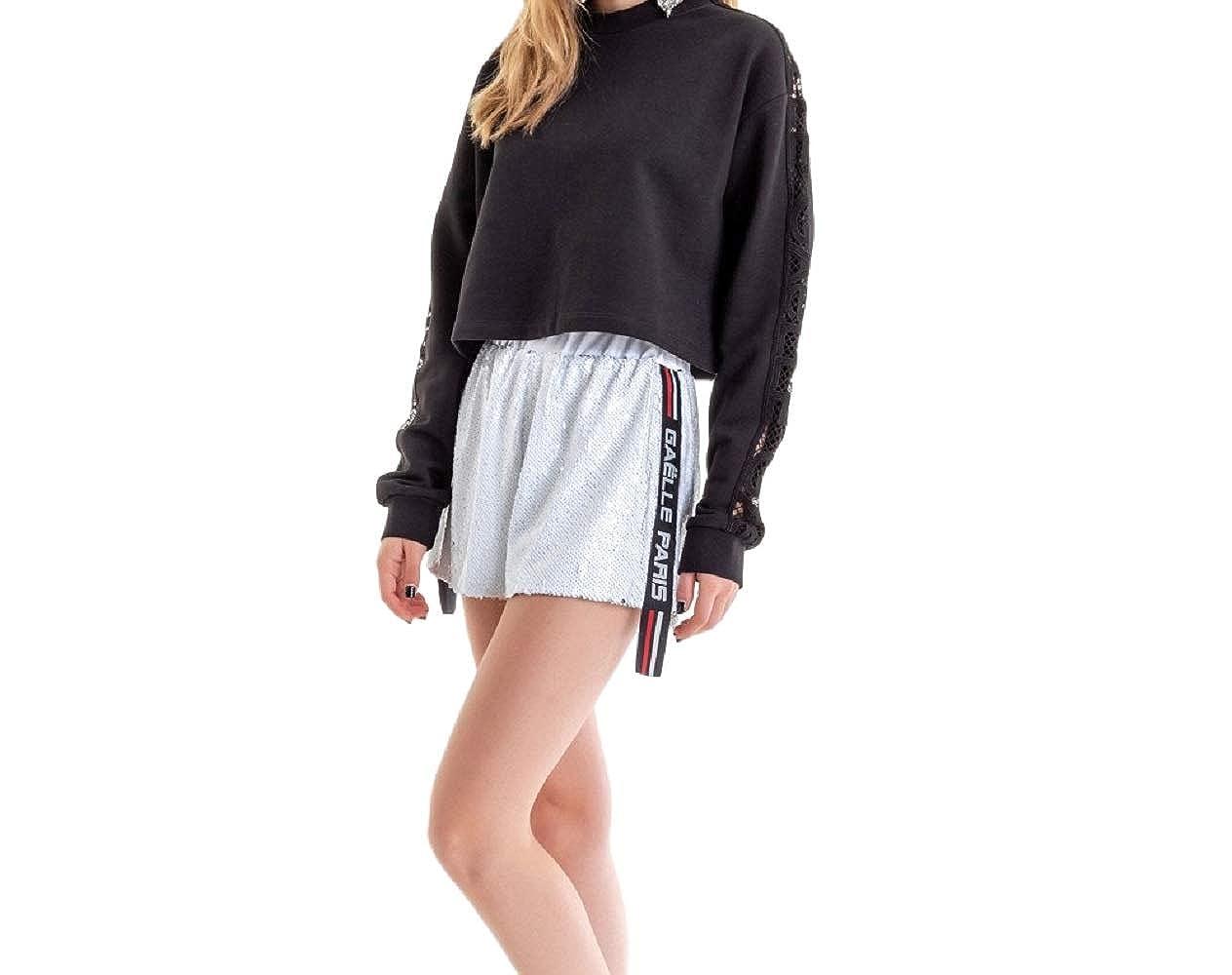42 - Bianco GAELLE Shorts Donna GBD4324 Bianco Estate 2019 P//E 2019