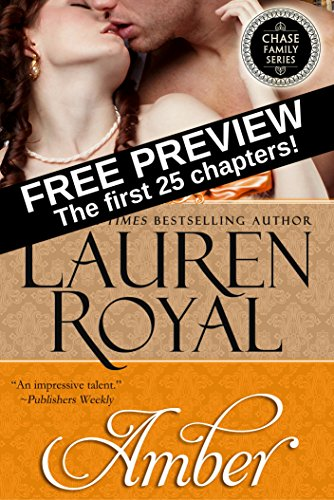 — The First 25 Chapters (Chase Family Series) (International First Lady Castle)
