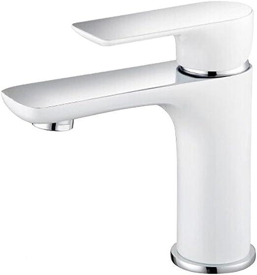 Chrome Finish Single Handle Bathroom Basin Sink Faucet Brass Lavatory Mixer Tap