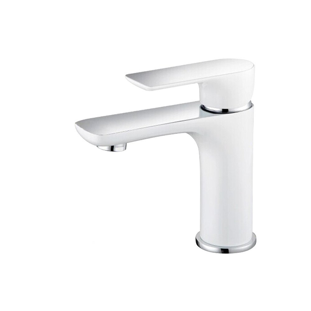Low Cost Dailyart 9 16 Single Handle Bathroom Sink Faucet Lavatory Faucet For