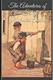 The Adventures of Tom Sawyer - Illustrated Edition