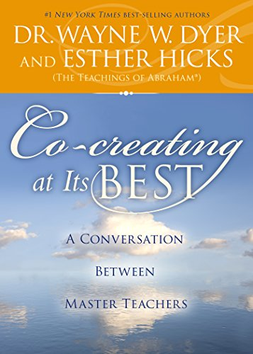 Co-creating at Its Best: A Conversation Between Master Teachers (Best Of The Masters compare prices)