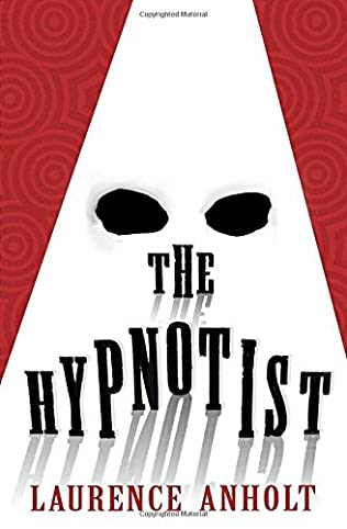 book cover of The Hypnotist