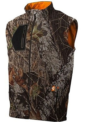 Gerbing's Mountain Sport SoftShell Camo Jacket-Small