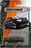 Black Mercedes-Benz GLE Coupe MatchBox MBX Road Trip Series 1:64 Scale Collectable Die Cast Model Car #5/35