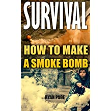 Survival: How To Make A Smoke Bomb