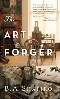 Descargar Libro Ebook The Art Forger De Epub