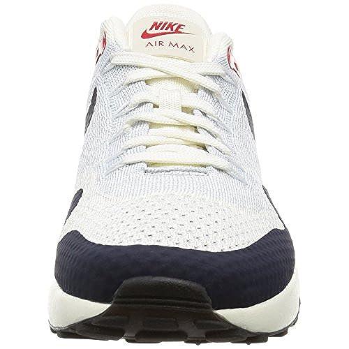 82e345275781e Nike Men s Air Max 1 Ultra 2.0 Flyknit