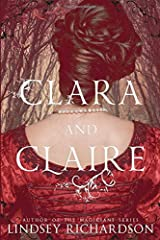 Clara and Claire Paperback
