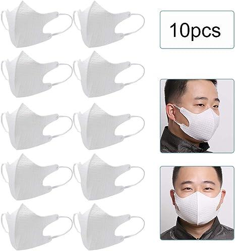 maschere contro inquinamento